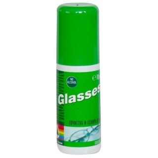 Detergent pentru curatarea ochelarilor Ecocleaner Glasses 70ml