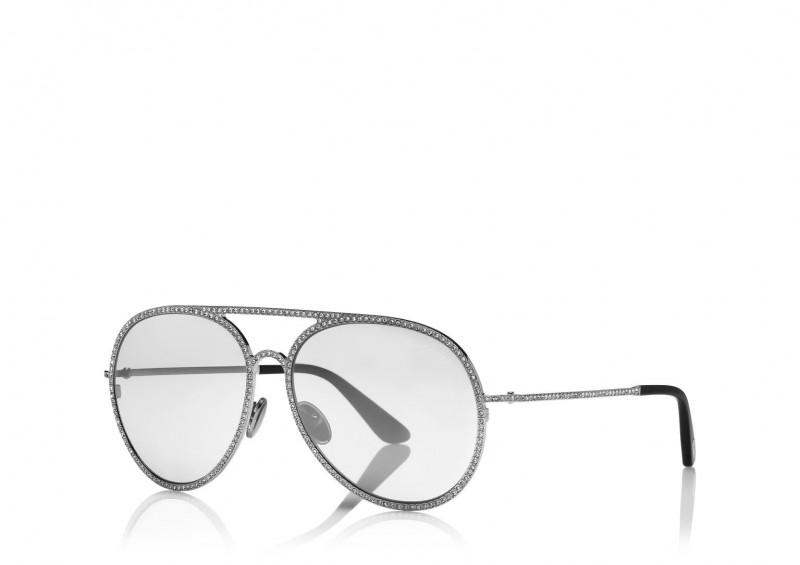 Tom Ford Sunglasses FT0728 18C