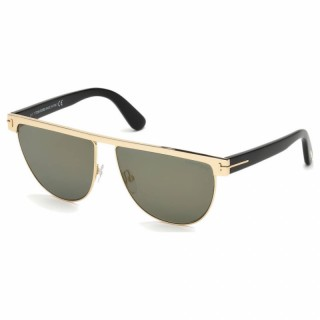 TOM FORD SUNGLASSES FT0570/S 28C