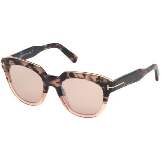 Tom Ford Sunglasses FT0686-F 53 56G