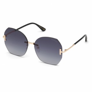 Tom Ford Sunglasses FT0810-K 28B