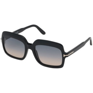 Tom Ford Sunglasses FT0688 56 01B