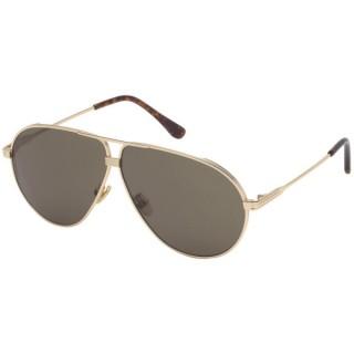 Tom Ford Sunglasses FT0734-H 28E