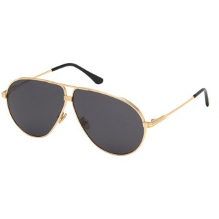 Tom Ford Sunglasses FT0734-H 30A