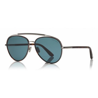 Tom Ford Sunglasses FT0748-F 62 54V