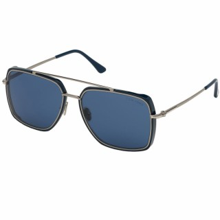 Tom Ford Sunglasses FT0750-F 62 90V