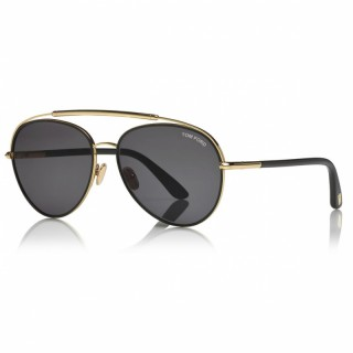Tom Ford Sunglasses FT0748-F 62 01А