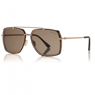 Tom Ford Sunglasses FT0750-F 62 52J