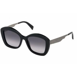 Just Cavalli Sunglasses JC867S 54 01B