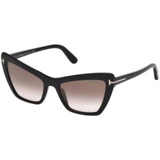 Tom Ford Sunglasses FT0555 55 01G