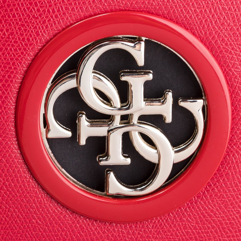 GUESS BAG OPEN ROAD VG718623 CNY RED