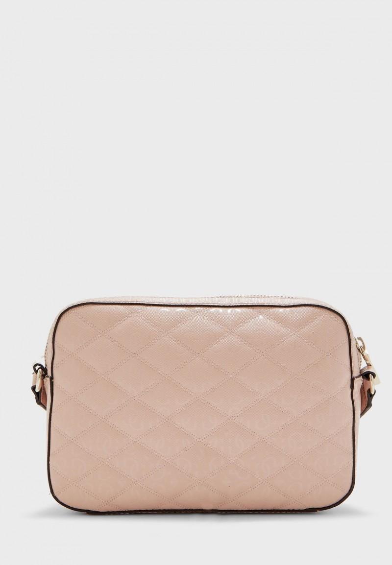 GUESS BAG ASTRID SG747911  ROSE