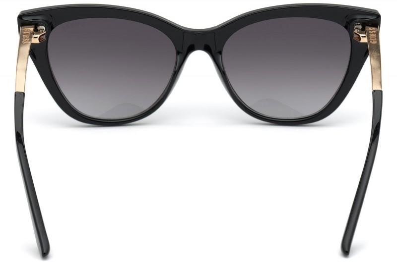 Guess Sunglasses GU7685 01B