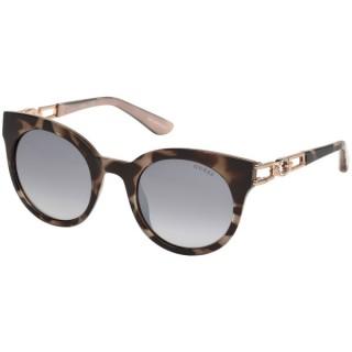 Guess Sunglasses GU7537 56F 50