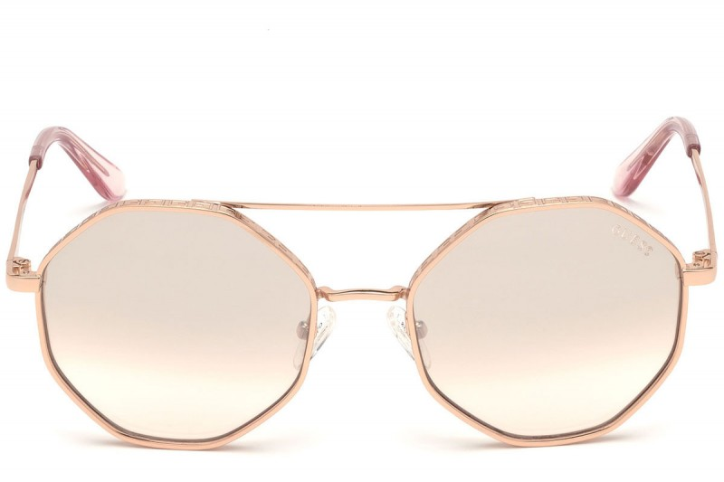 Guess Sunglasses GU7636 28U 58