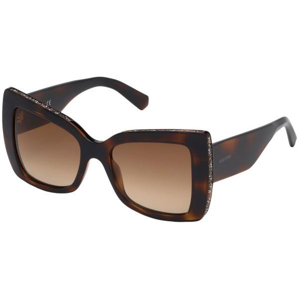 Swarovski Sunglasses SK0203 52F