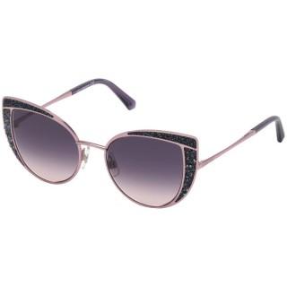 Swarovski Sunglasses SK0282 78B 53