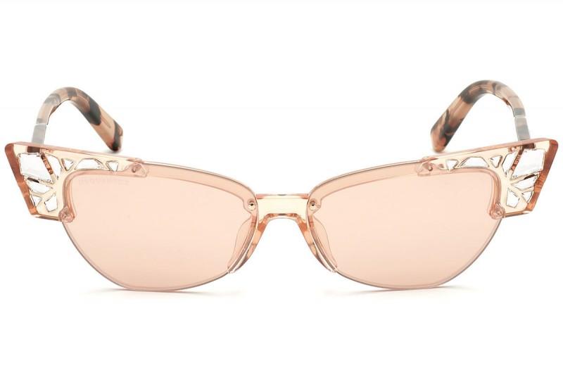 Dsquared2 Sunglasses DQ0341 74U 56