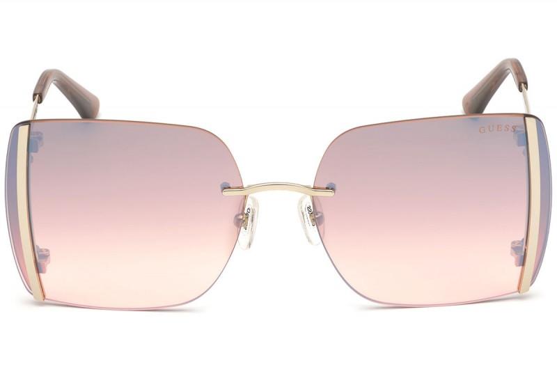 Guess Sunglasses GU7718 32G 62