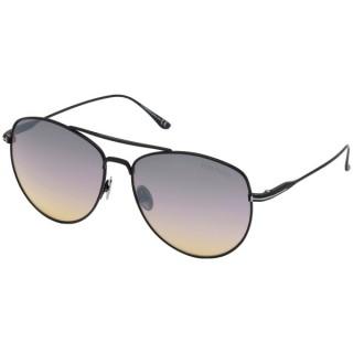 Tom Ford Sunglasses FT0784-D 01C