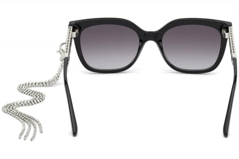 Guess Sunglasses GU7691 01B 54