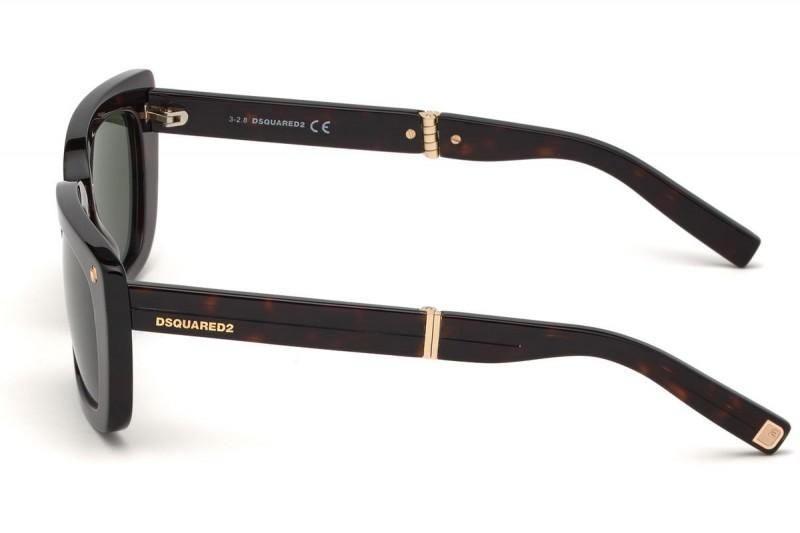 Dsquared2 Sunglasses DQ0332 01V