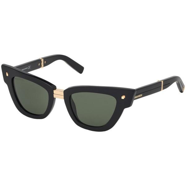 Dsquared2 Sunglasses DQ0331 01N 50
