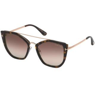 Tom Ford Sunglasses FT0648 52G 55