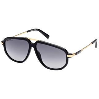 Dsquared2 Sunglasses DQ0364 01B 59