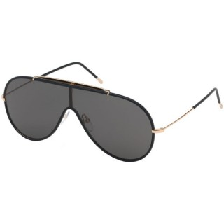 Tom Ford Sunglasses FT0671 01A 00