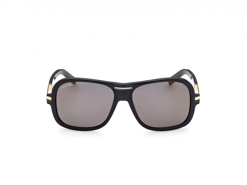 Dsquared2 Sunglasses DQ0377 01C 60