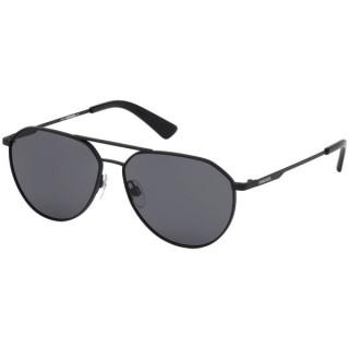 Diesel Sunglasses DL0296 02A 58