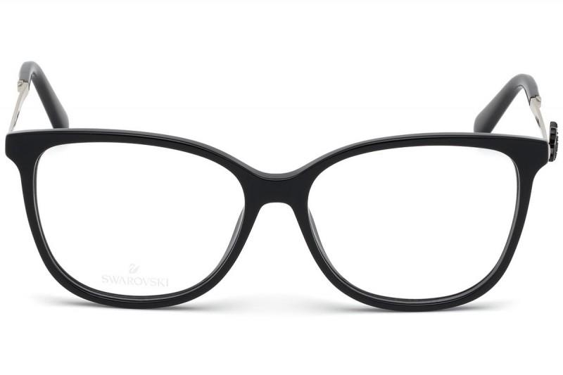 Swarovski Optical Frame SK5304-F 001