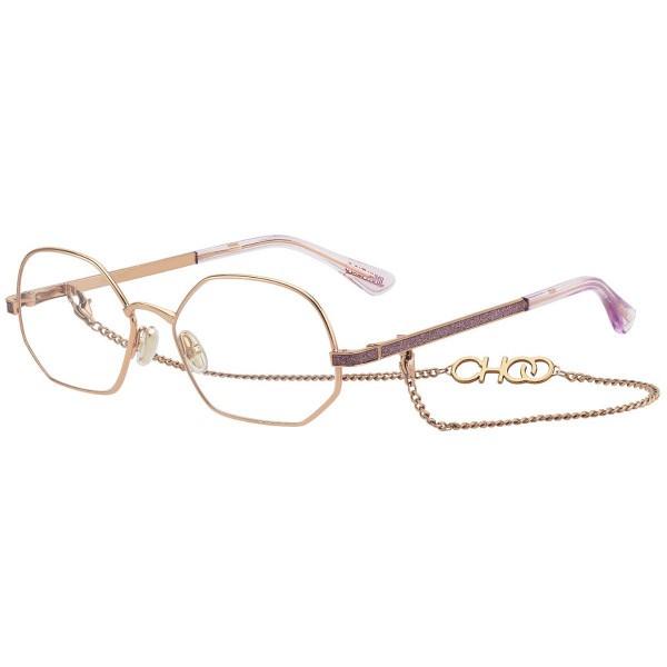 Jimmy Choo Optical frames JC245 S9E