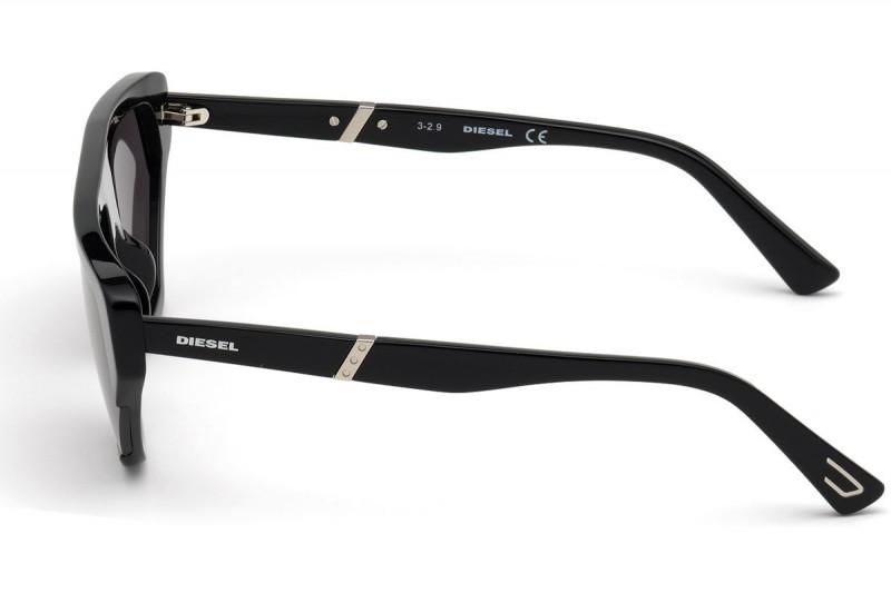 Diesel Sunglasses DL0322 01A