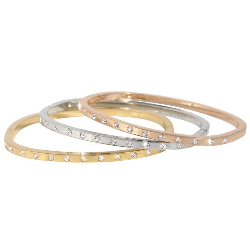 Pierre Cardin Jewellery Set Bracelet PXB21077XXX