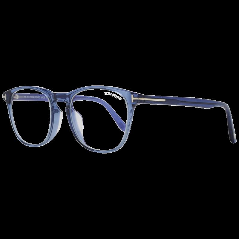 Tom Ford Optical Frame FT5625-F-B 090 52 Blue-Filter
