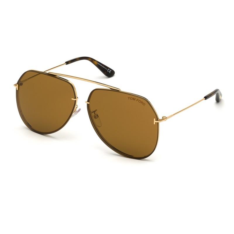 Tom Ford Sunglasses FT0795-H 30E 63