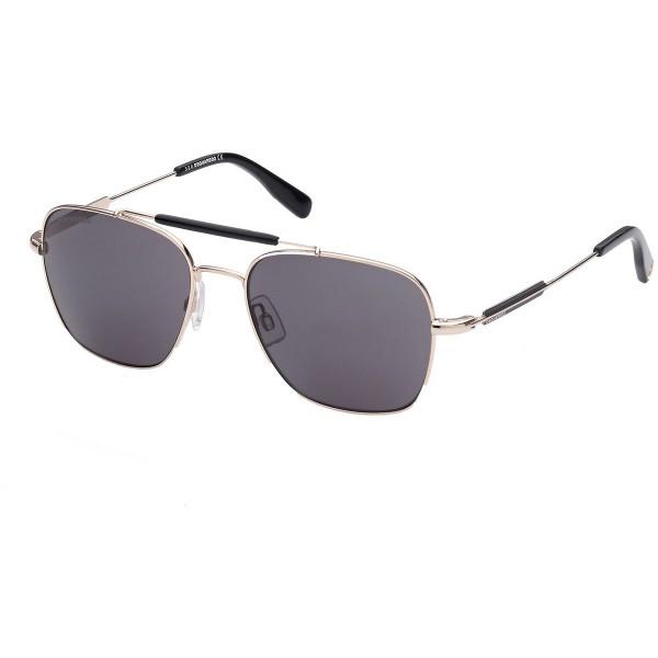 Dsquared2 Sunglasses DQ0380 28A 55