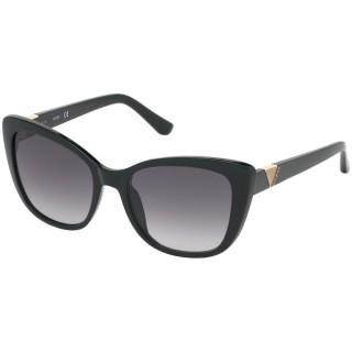 Guess Sunglasses GU7600 01B 55